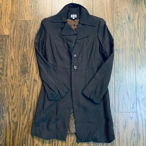 RDS Trench Coat